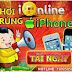 Tải Game Đánh Bài iOnline cho iPhone 6, iPhone 6 Plus