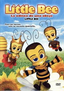 Ver Little Bee: La odisea de una abeja (2009) Online