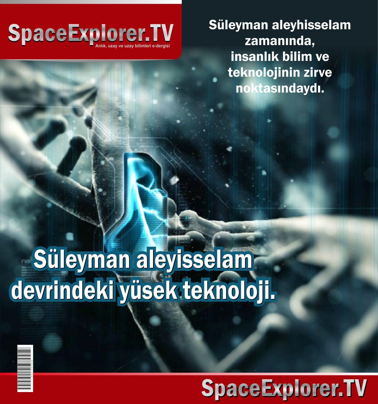 Antik uzaylılar, Ay'daki antik şehir, Süleyman Hilmi Tunahan, Süleyman aleyhisselam, Geçmiş teknoloji devirleri, Ay'da bulunan uzaylı mumyası, İnsanlık tarihi ne kadar, Tarih,