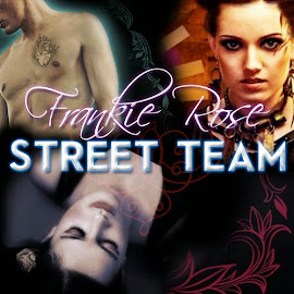 Frankie Rose Street Team