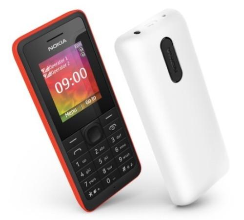 In arrivo due telefonini dual sim a bassissimo costo di Nokia senza particolari funzioni