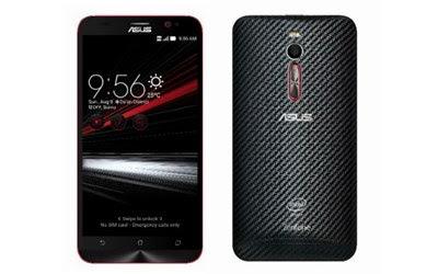 Zenfone 2 Deluxe Special Edition conta com oito vezes mais espaço do que a versão padrão do smartphone da Asus