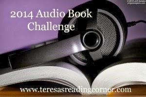 http://teresasreadingcorner.com/2014-audio-book-challenge/