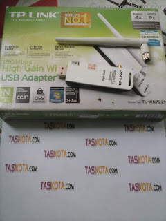 spesifikasi tp-link alat penguat sinyal wifi