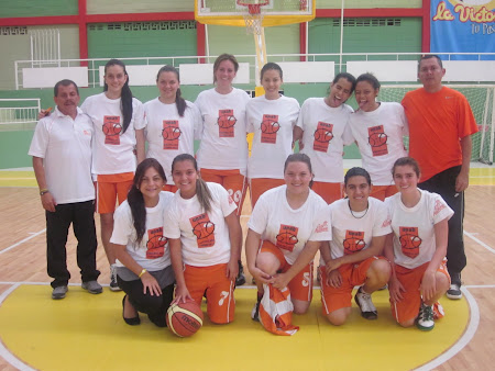 UNAB CAMPEON ASCUN 2011