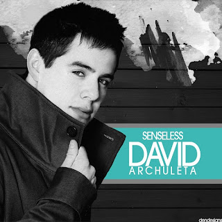 David Archuleta - Senseless Lyrics