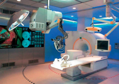 iMRI Technology is more effective in Liver & Brain Cancer Treatment