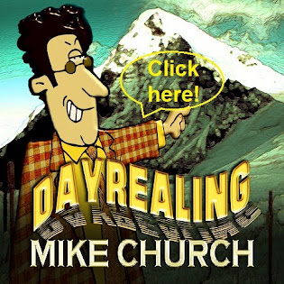 NOW OUT! dayrealing - a novel audiobook