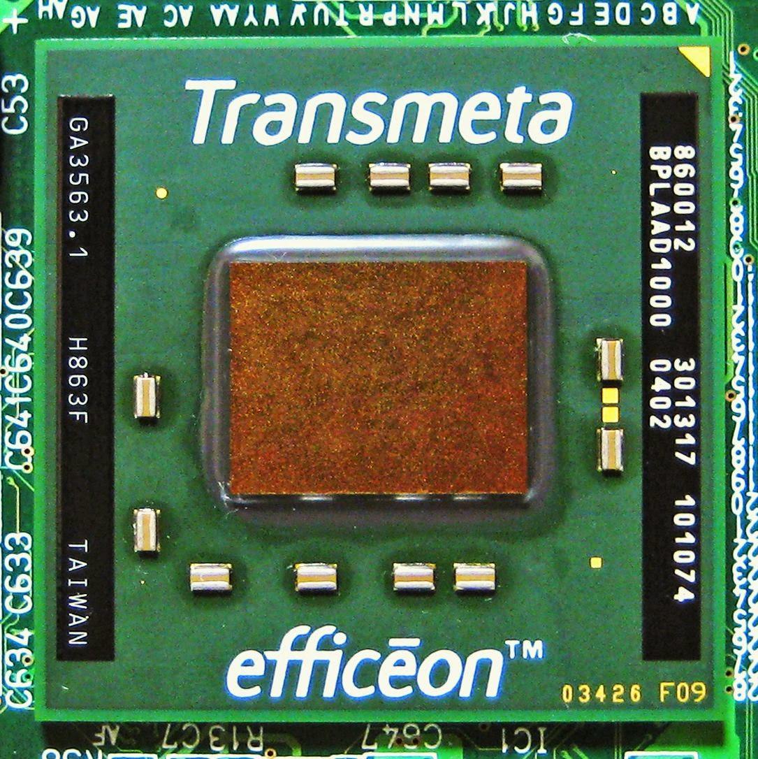 Jenis Jenis Prosesor Komputer