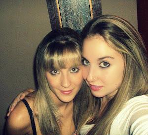Siilviia y yoo :)