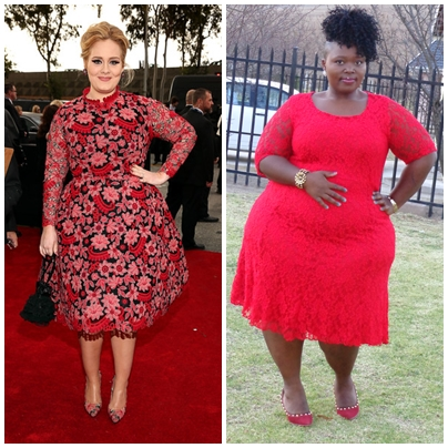 celeberty look alike dress