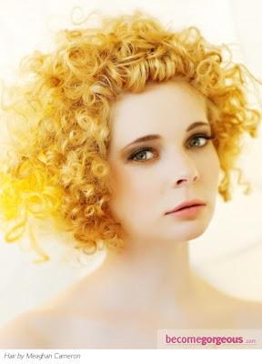 meaghan cameron hair style