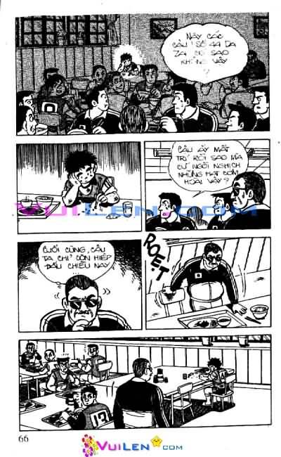 Jindodinho - Đường Dẫn Đến Khung Thành III  Tập 13 page 66 Congtruyen24h