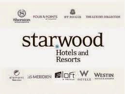 OFFERTE LAVORO STARWOOD HOTEL