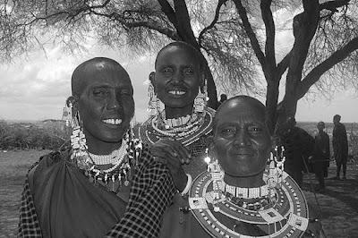 Serengeti, Tanzania, 2011