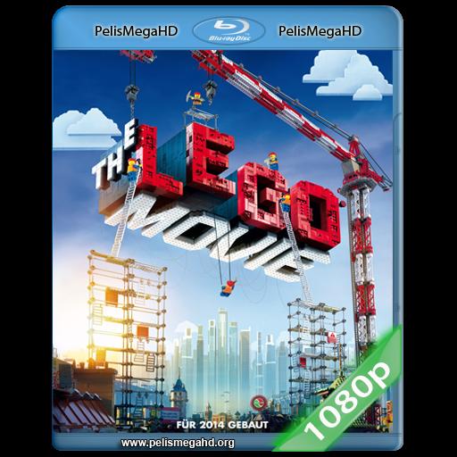 LEGO: LA PELÍCULA (2014) FULL 1080P HD MKV ESPAÑOL LATINO