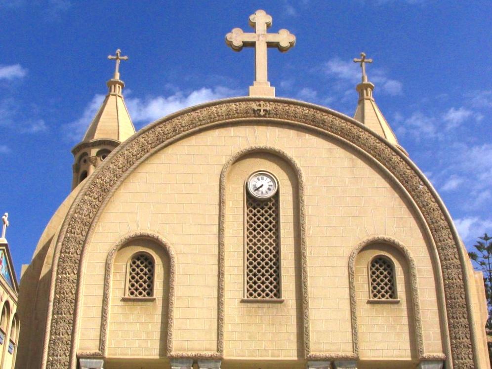 Coptic Orthodox Church in Egypt st Mark Egypt st Mark 39 s Coptic