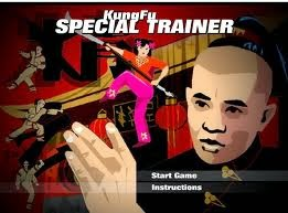 Puanlı Kung Fu