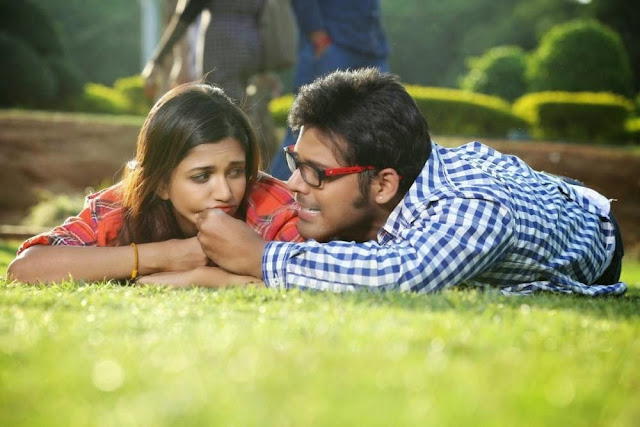Anaika Soti Stills At From 365 Days Movie