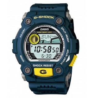 Jam Tangan CASIO G Shock G-7900-2
