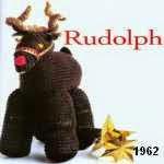 patron gratis reno amigurumi de punto, free knit amigurumi pattern rudolph