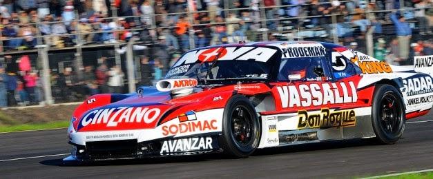 Rossi concibió 3 de 6