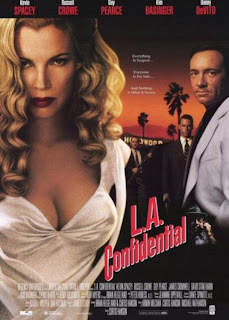 L.A. Confidential – Los Angeles Sırları filmi full izle