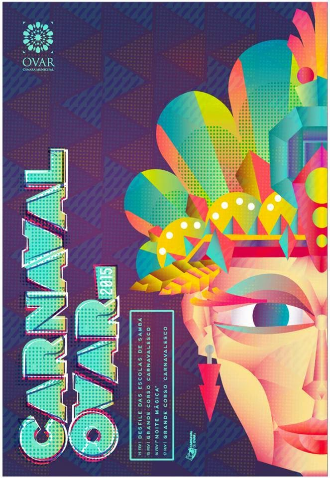 CARNAVAL DE OVAR- 2015