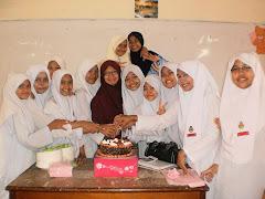 Classmates Girls :D