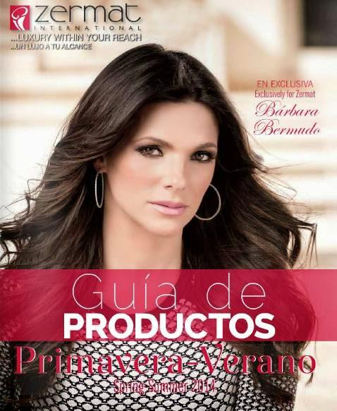 guia de productos zermat PV 2014