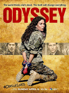 American Odyssey: Todas as Temporadas – Dublado / Legendado