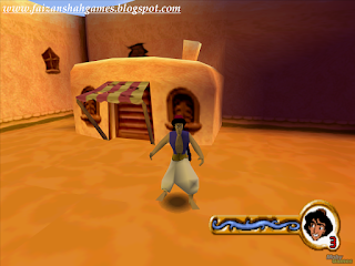 Aladdin nasira's revenge pc game free download