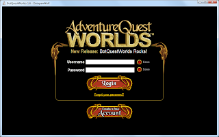 adventure quest worlds hack trainer cheat