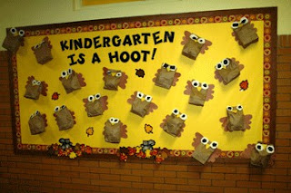 Autumn Bulletin Board Titles http://librarycenters.blogspot.com/2011/12/fall-bulletin-board-ideas.html