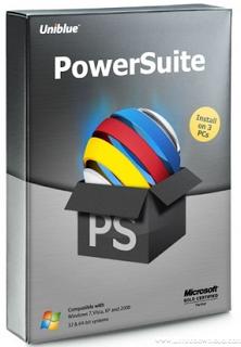 Uniblue PowerSuite Pro