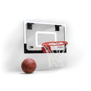 sklz pro mini basketball hoop review