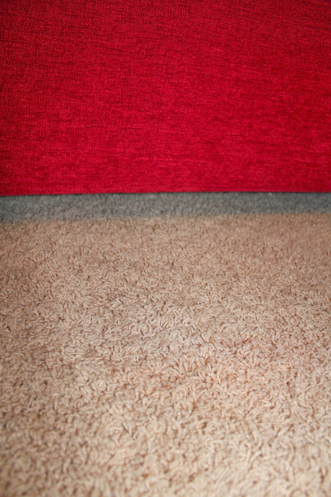 Harris sisters girltalk how to remove tough carpet stains - Remove carpet stains ...