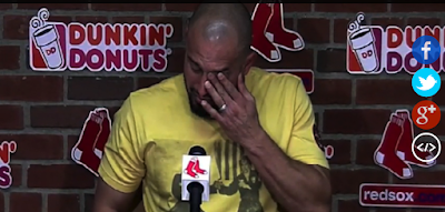 Don't Forget Shane Victorino's Big 2013 RBIs