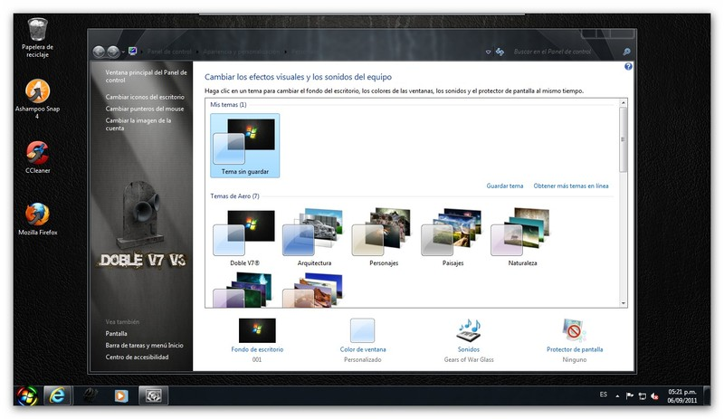 Windows 7 Doble V7 V3 [Español] [Actualizado 30/08/11]