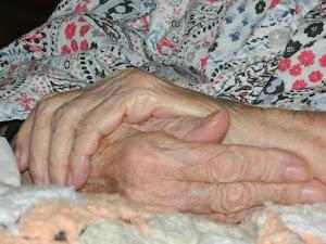 Momma's Hands