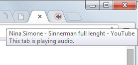 google-sound-tab