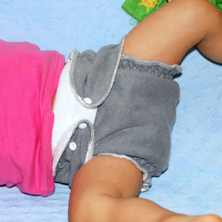 BB2 Bella Bottoms #ClothDiaper Review