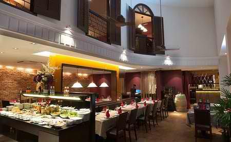 JJ's Brazillian BBQ Restaurant mừng Ngày của Mẹ 12/05, tin khuyến mãi, khuyen mai am thuc, uu dai am thuc, diemanuong365.blogspot.com