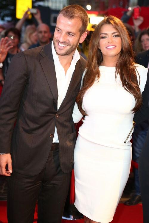 Sabia Boulahrouz relationship