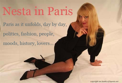 Nesta In Paris