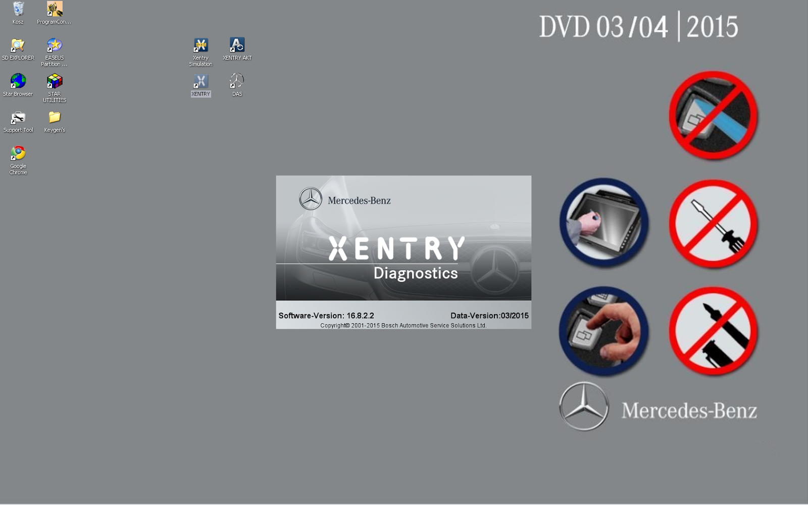 mercedes xentry tab pdf manual