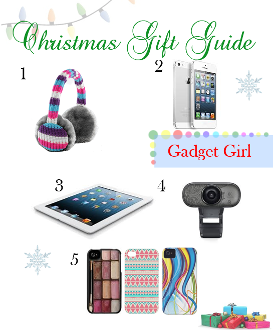 Christmas gift guide, Christmas present ideas, Christmas ideas, Present ideas, What to give your girlfriend