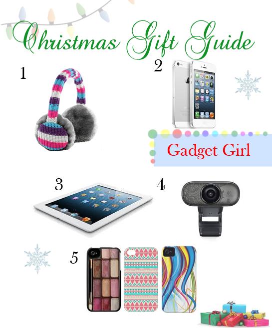 Christmas gift guide, Christmas present ideas, Christmas ideas, Present ideas, What to give your girlfriend