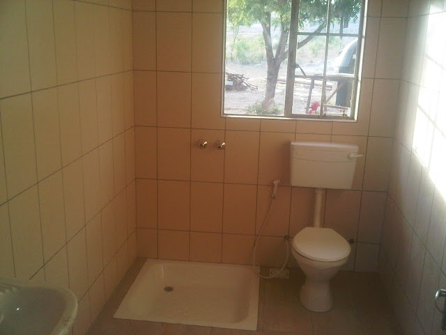 Moladi Bathroom