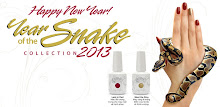 Gelish - Year of the Snake